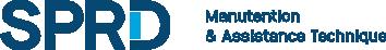 SPRD BRETAGNE : Solutions techniques de manutention, logistique, montage et maintenance pour secteurs industriel, agricole, naval, civil ou militaire (Accueil)
